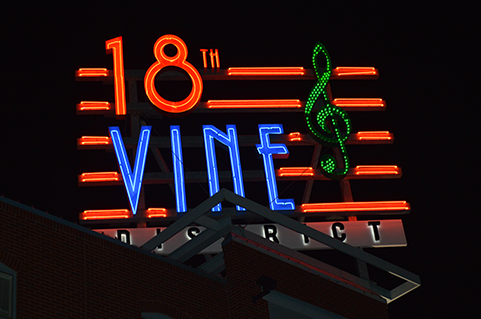 18th & Vine
